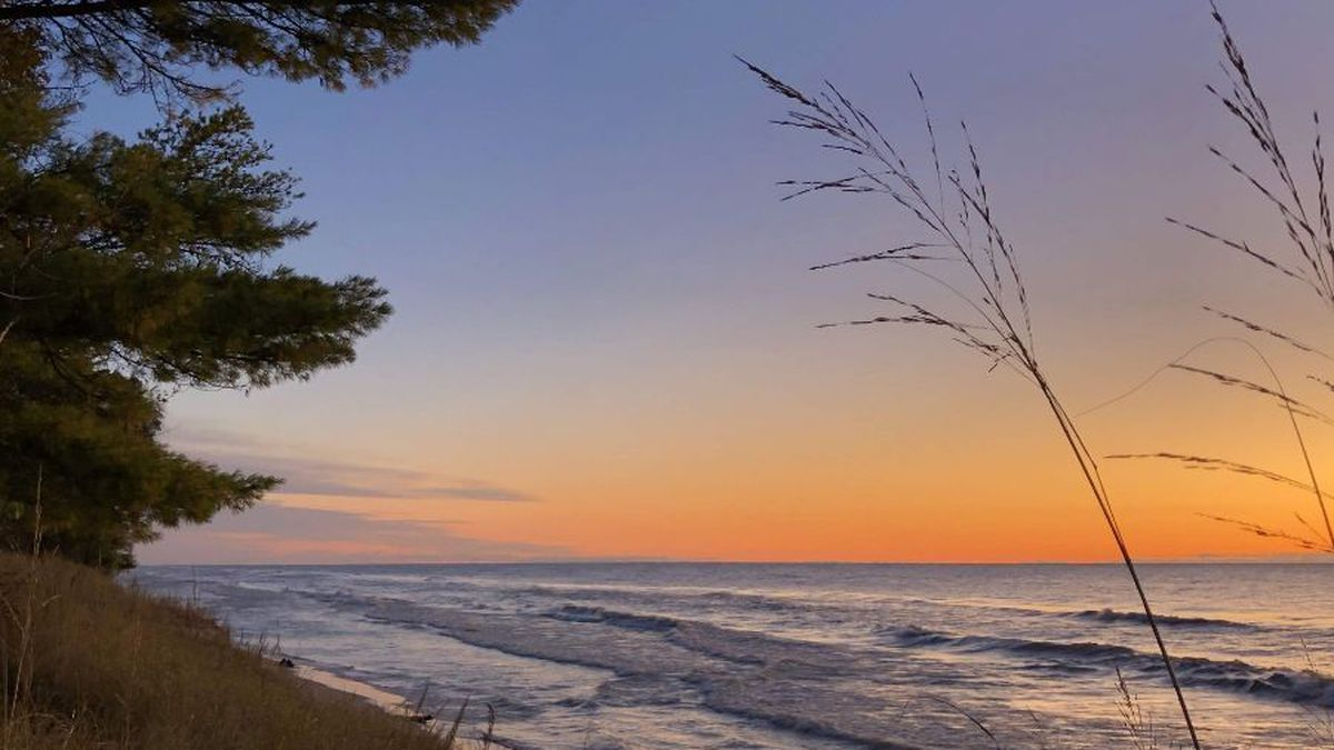 The Kohler Andrae State Park (Source: Wisconsin DNR)