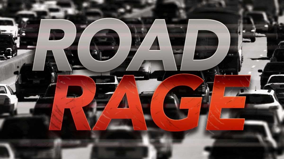 One person is dead after a road rage incident in Laurel County.