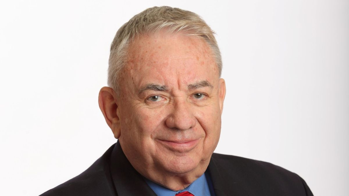 Tommy Thompson becomes UW System's President
