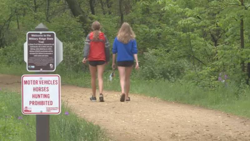 Residents say they're avoiding walking alone and paying closer attention to their surroundings...