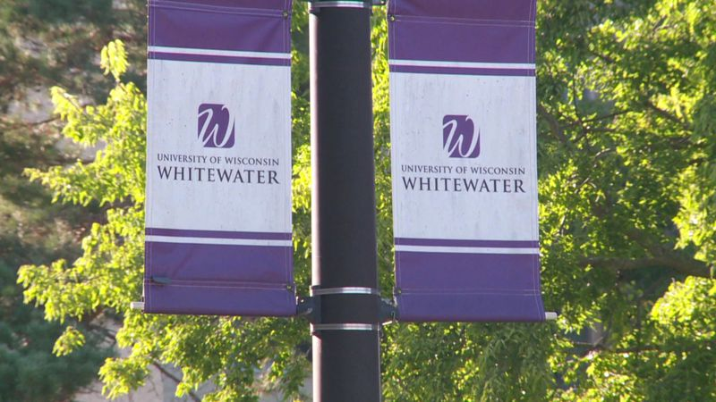 UW Whitewater campus