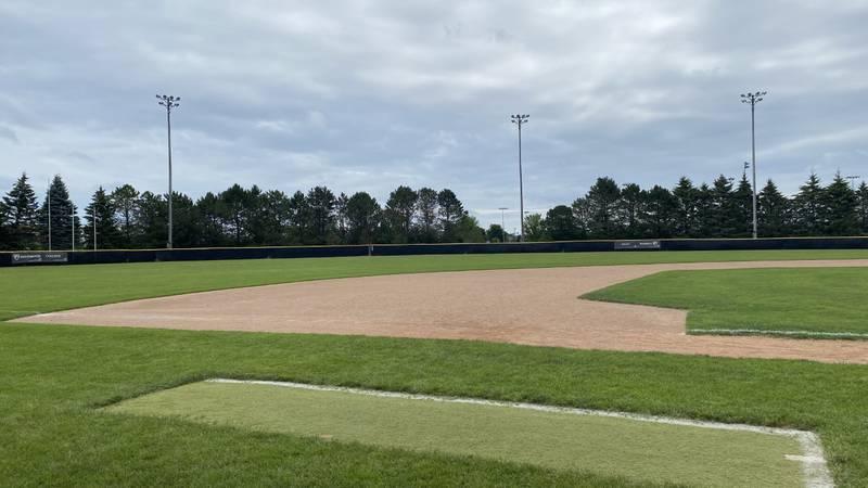 Stampfl Field: Verona, WI