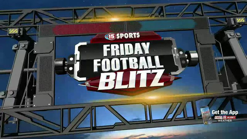 Friday Football Blitz: Level One Playoff Edition