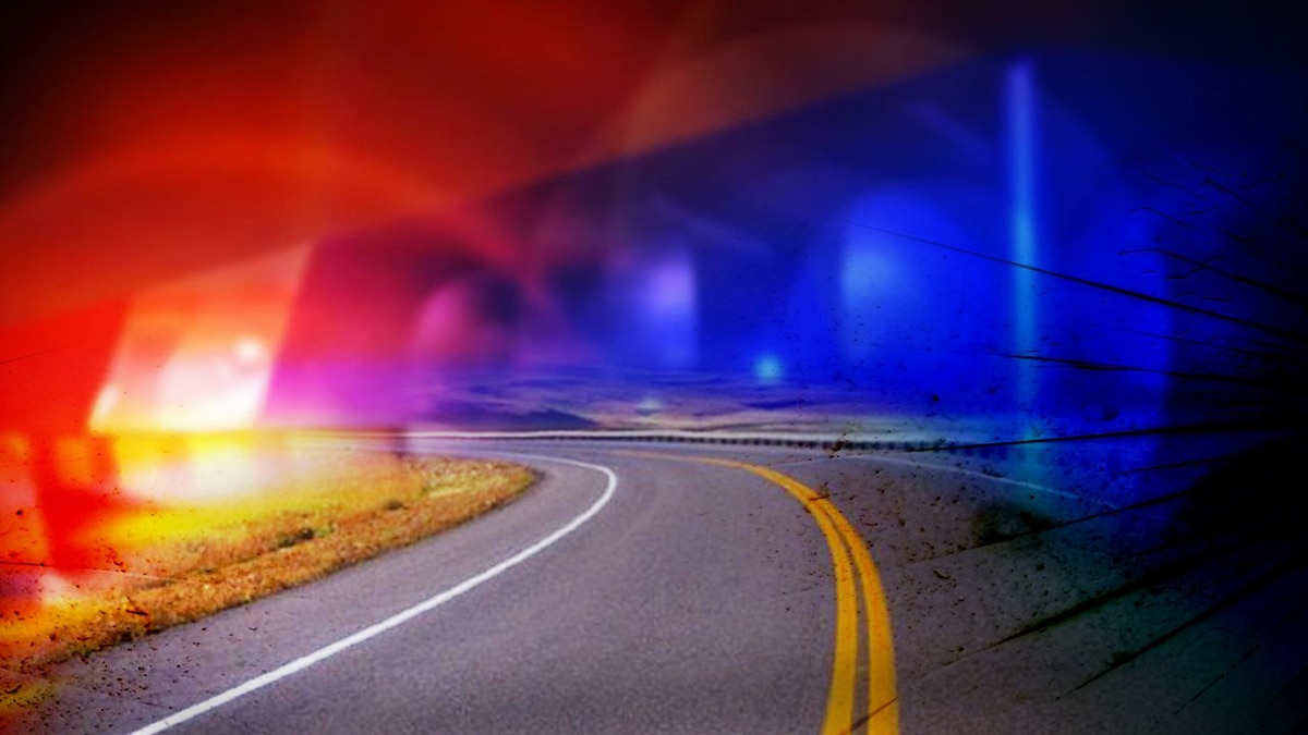 A TEENAGER IS DEAD AFTER A SINGLE-CAR CRASH LAST NIGHT ON REED HILL ROAD IN HALIFAX.