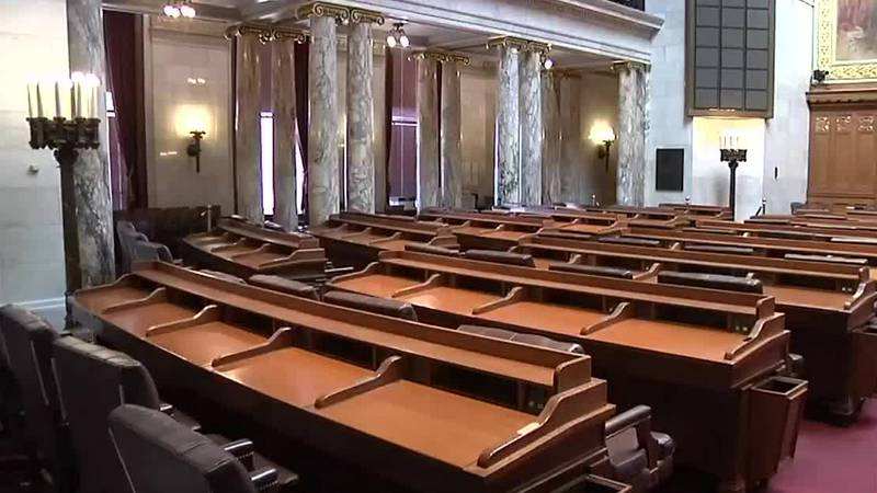Wisconsin Legislature wants in on redistricting lawsuit
