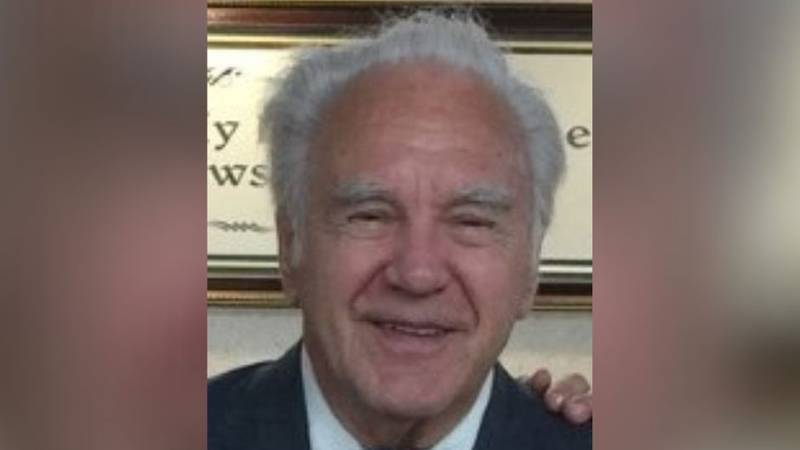 Silver Alert issued for missing Adam Co. man.