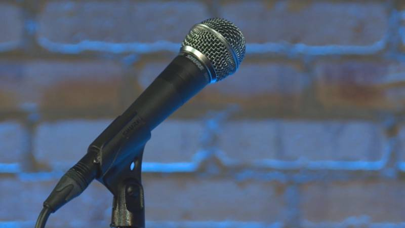 Comedy and concerts are making a comeback after 15 months.