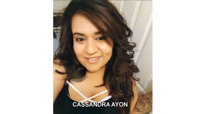 Cassandra Ayon