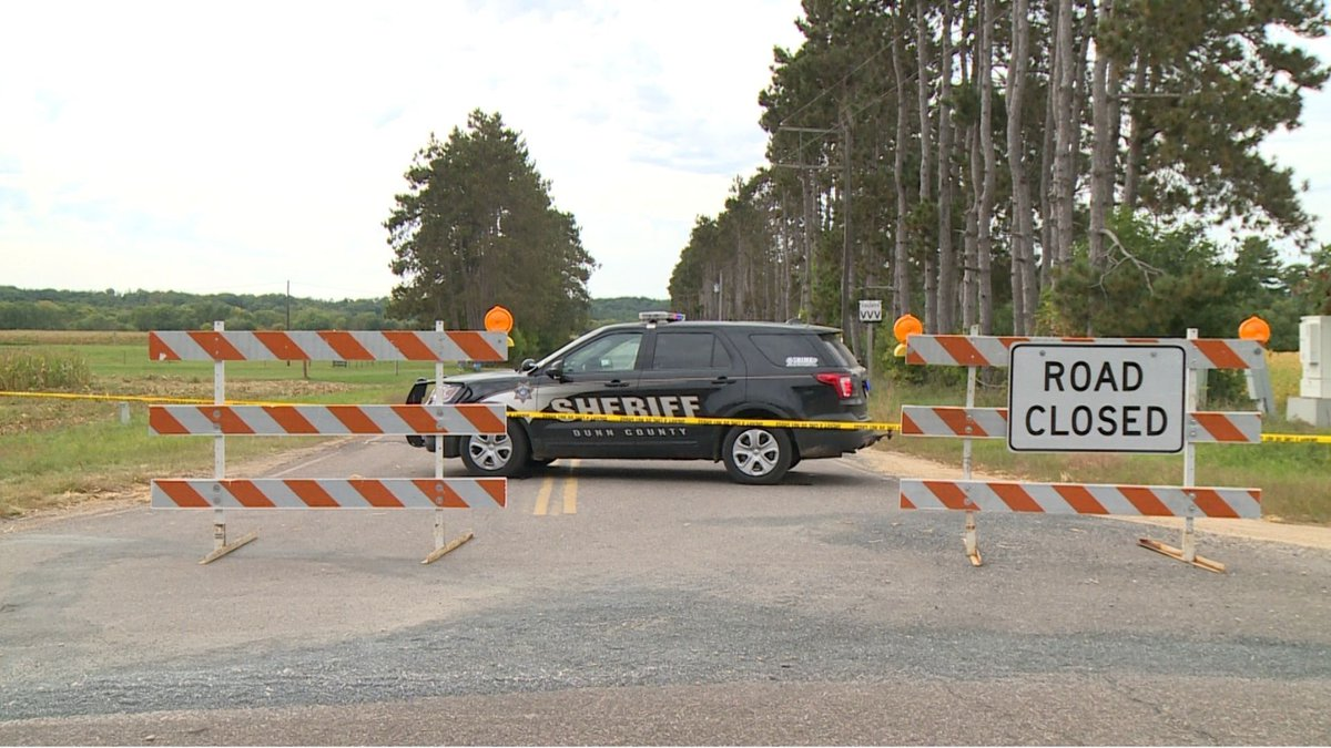 The Dunn County Sheriff's Office is investigating a quadruple homicide in the Town of Sheridan....
