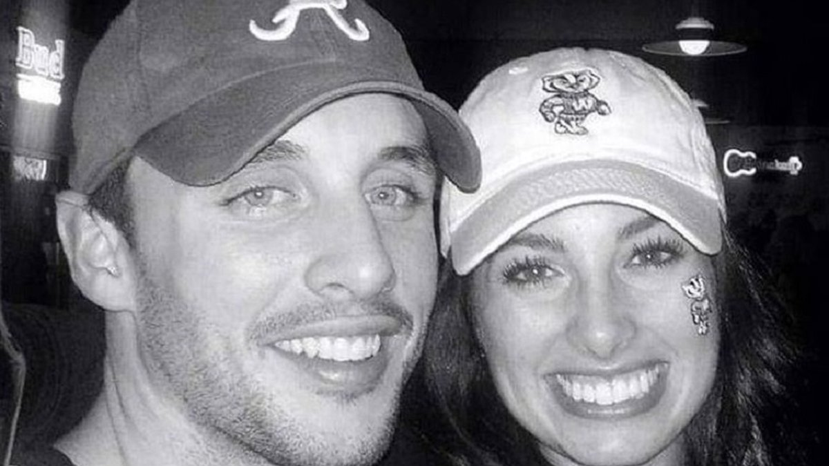 Scott and Shannon Smith