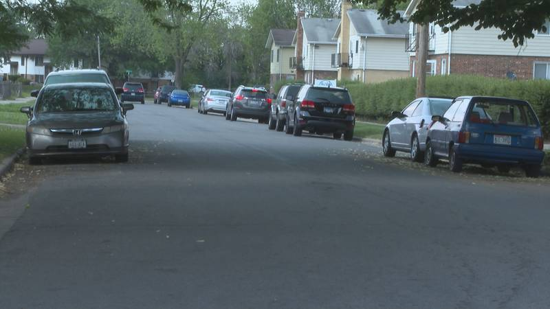 A person of interest for the east side shooting was arrested in Indiana, police say, on an...