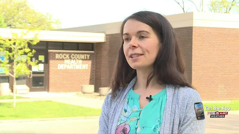 Rock County drops mask mandate