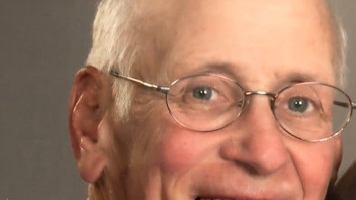 Paul Siket, 75, is missing from Appleton