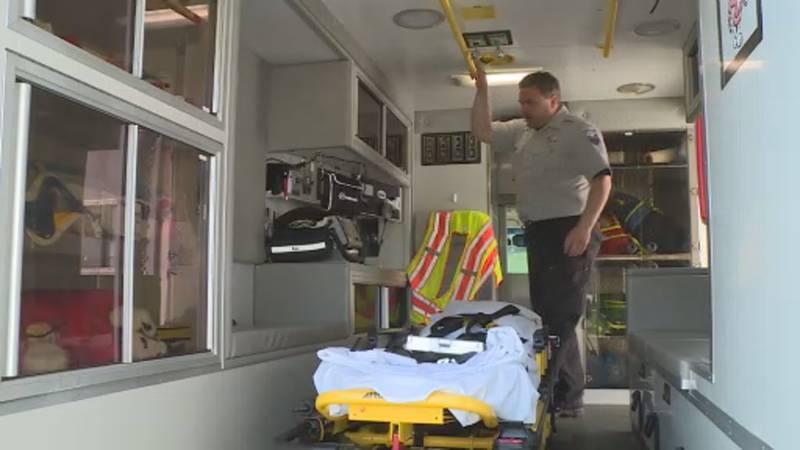 New Glarus Area EMS kicks of $1.5 million fundraiser for upgrades