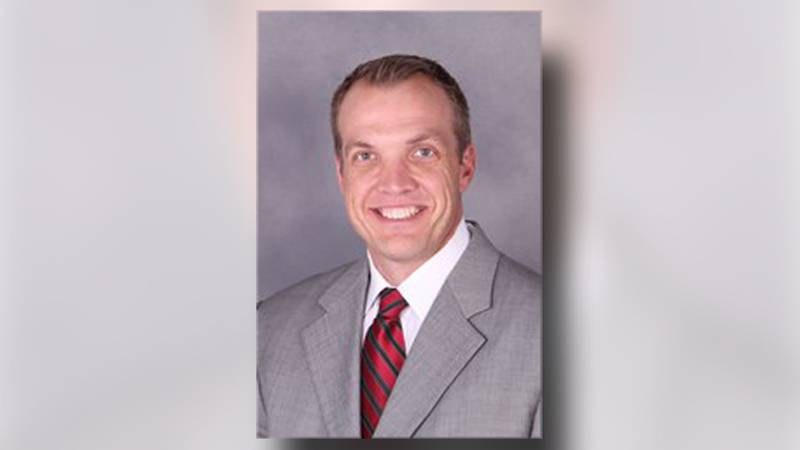 Chris McIntosh is expected to be named the new Athletic Director at the University of Wisconsin.