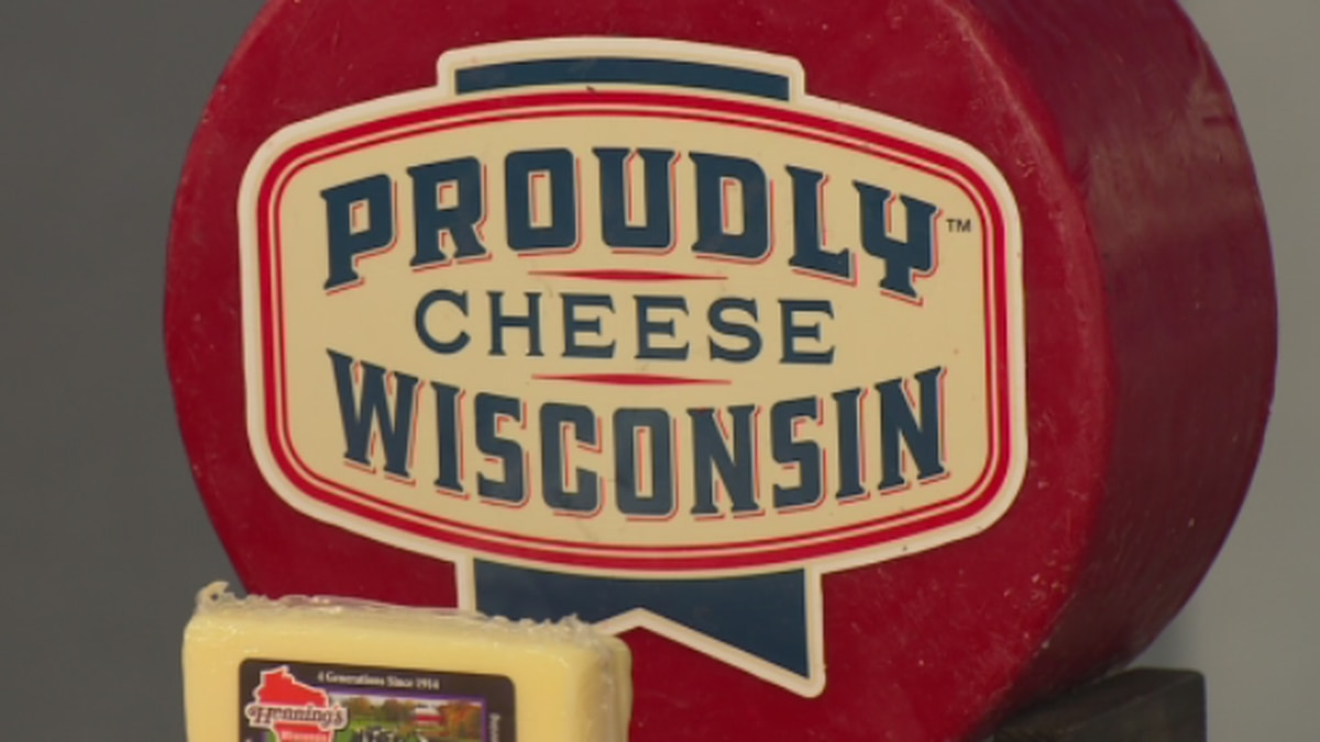 Learn how to make delicious recipes with award-winning Wisconsin cheese.