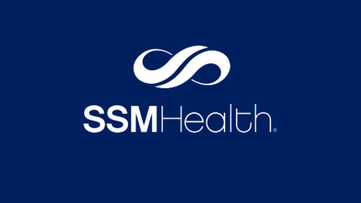 SSM Health logo (Source: SSM Health)