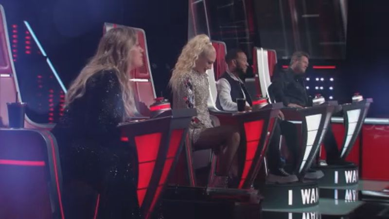 Three Wisconsinites are representing the Badger State on The Voice.