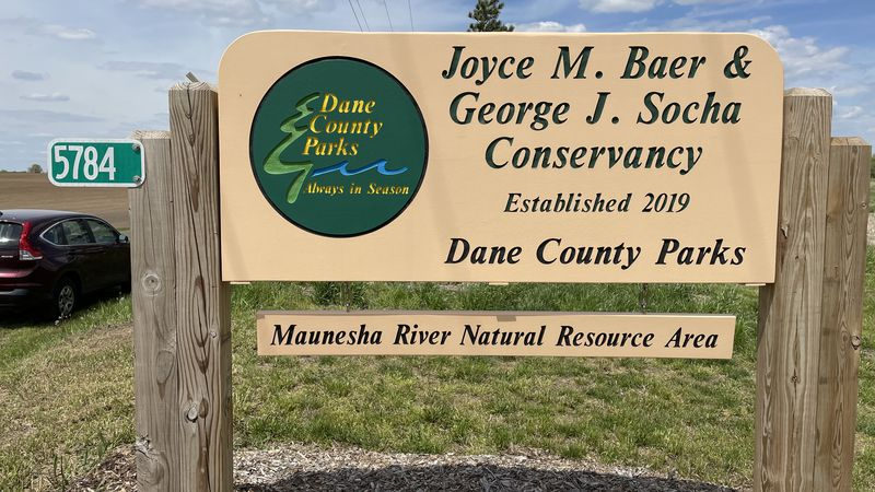 Joyce M. Baer & George J. Socha Nature Conservancy