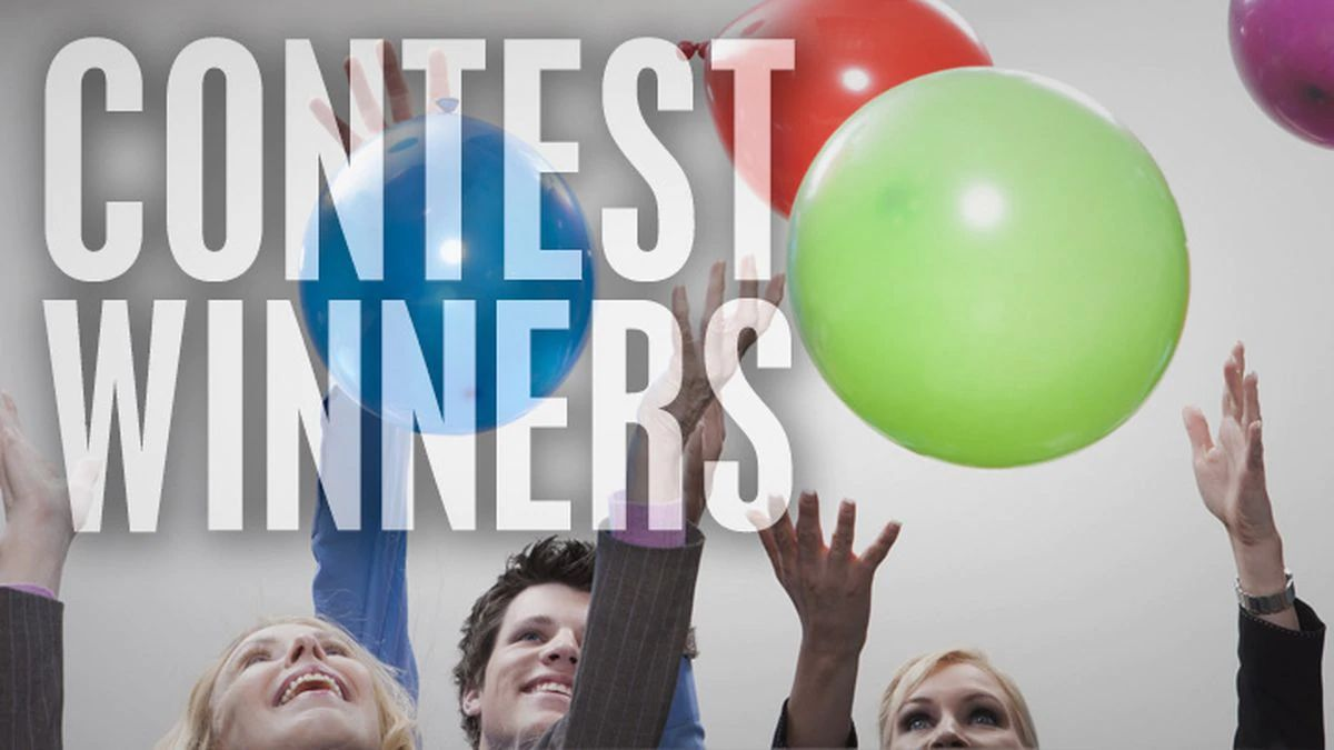 NBC15 Contest Winners