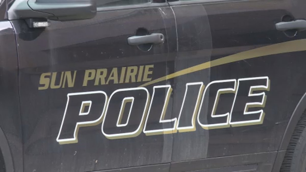 One person is in custody after a shots fired incident in Sun Prairie.