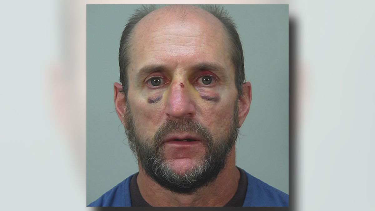 Brian Lins (Source: Dane Co. Sheriff's Office)