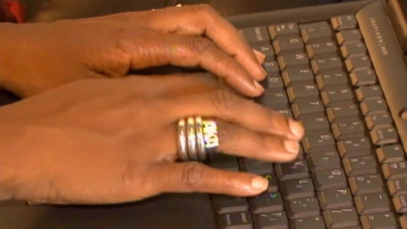 One local couple was scammed out of $1,000 in February.