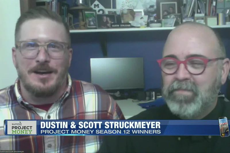 Project Money's Team Dustin and Scott reflect on win