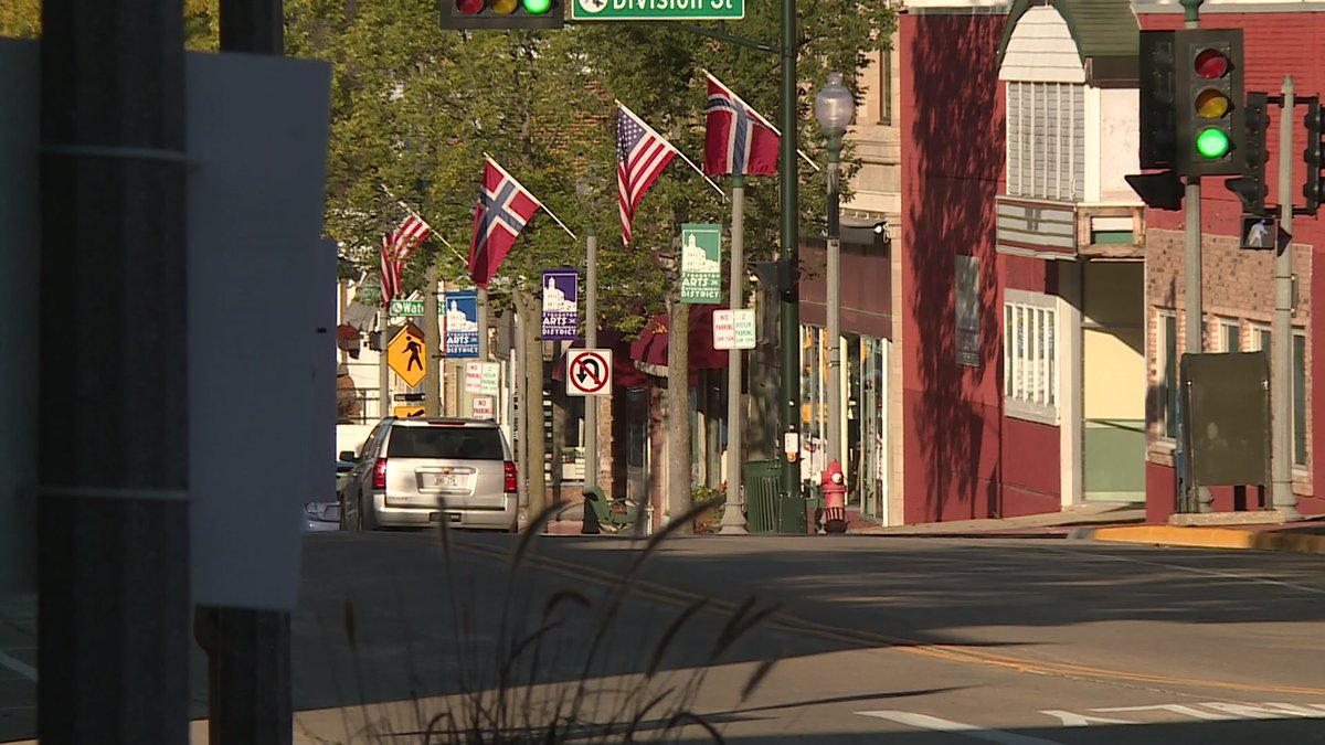 Small businesses in Stoughton