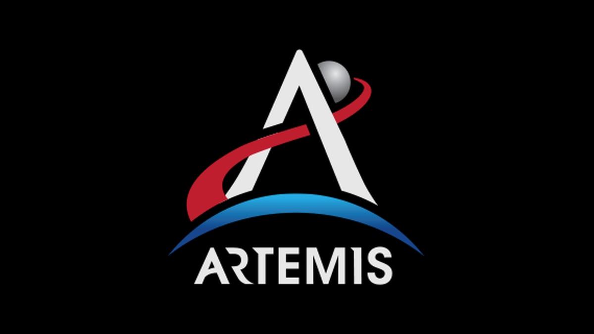 Artemis Mission Logo