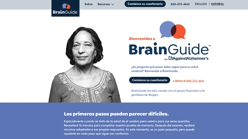 """Madison health officials create Spanish """"My Brain Guide"""" to raise awareness about Alzheimer's..."""