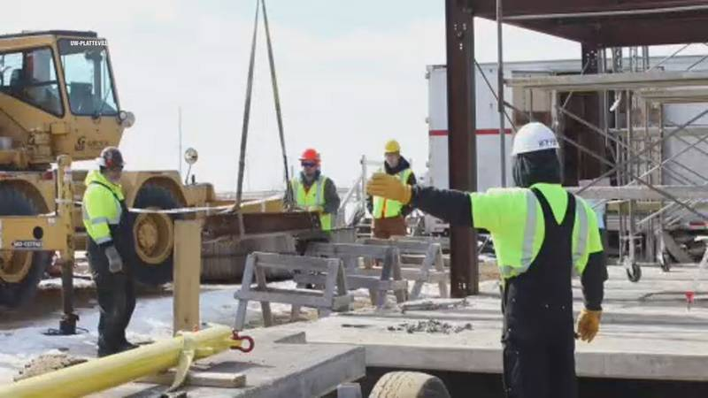 UW-Platteville aims to boost construction safety through new training program.