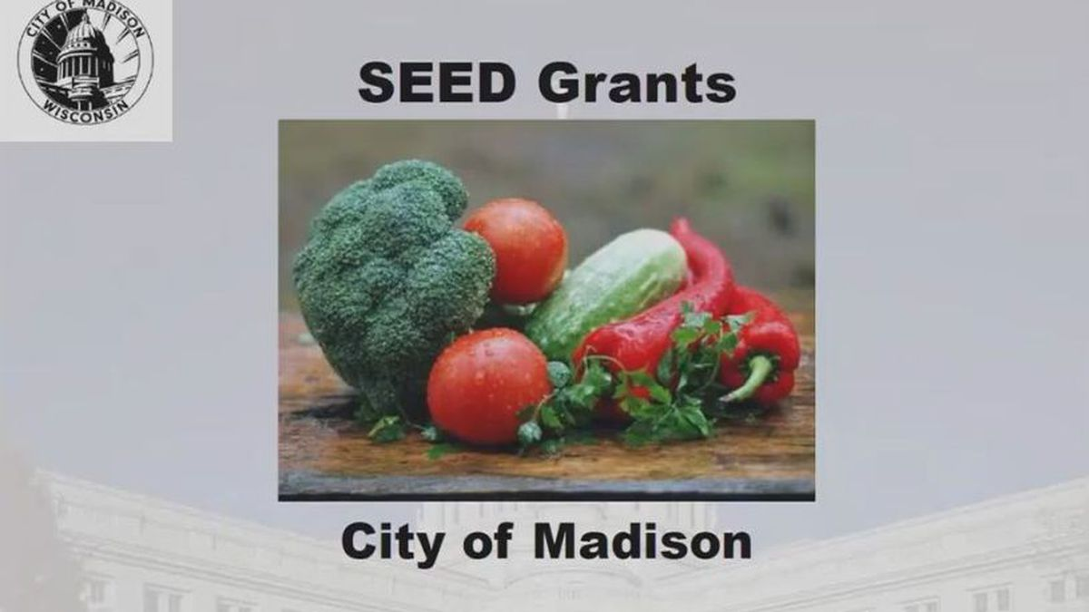 (Source: The City of Madison)