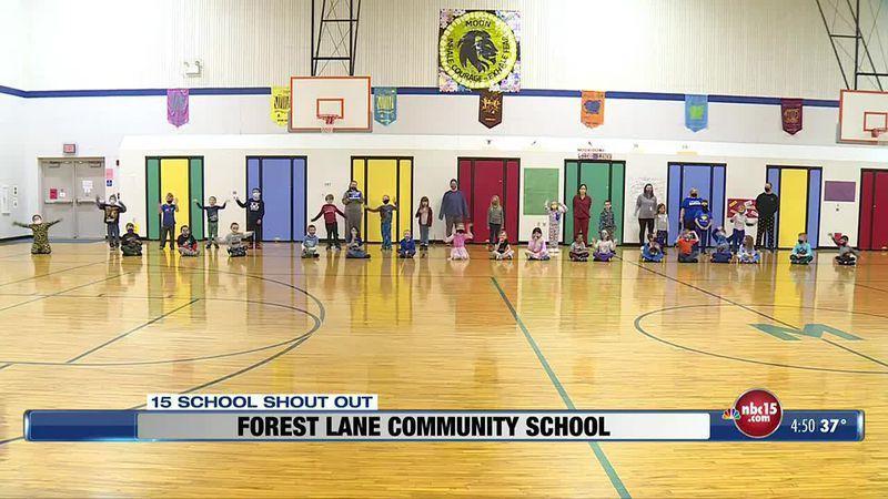 15 School Shout Out: Forest Lane Community School