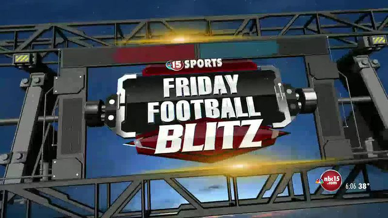 Friday Football Blitz: Mineral Point takes on River Valley