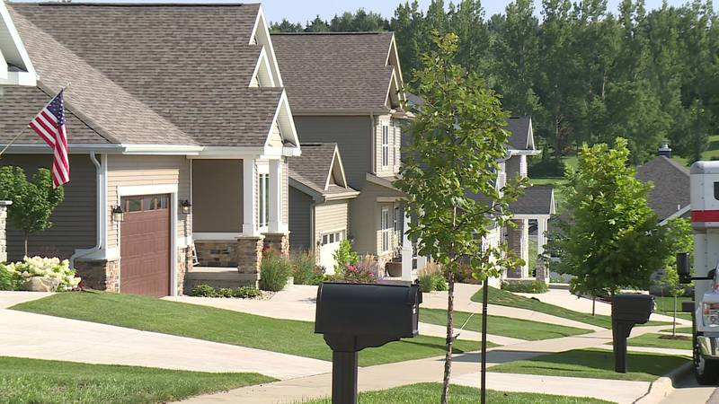 Neighbors say the seven burglaries and thefts over 10 days, concentrated on the west side of...
