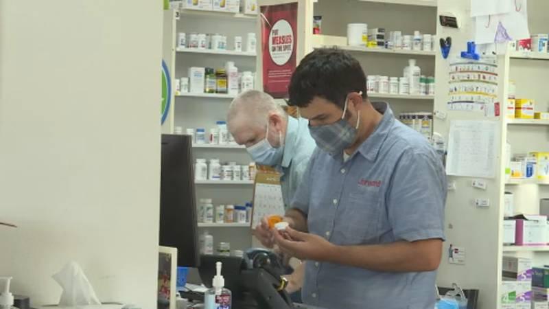 Forward Pharmacy in McFarland