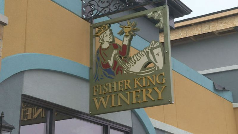 Fisher King Winery opened a new location in Verona in 2017.