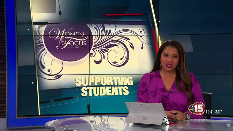 Women in Focus holds 35th annual fundraiser