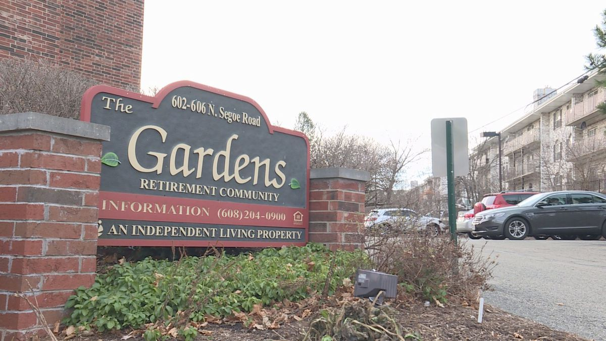 Residents of The Gardens Retirement Community were told to move out by Dec. 29.
