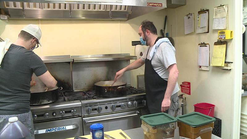 'It's all welcome': Madison-area restaurant owners say any assistance is helpful, but more will...