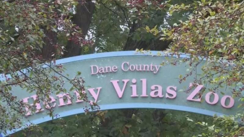 Dane Co. Henry Vilas Zoo