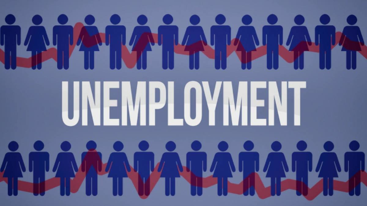 Virginia's unemployment rate rose to 6.2 percent in September, which is 0.1 percent higher than...