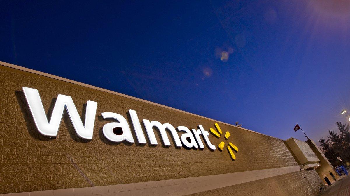 Walmart rewards their employees with a cash bonus