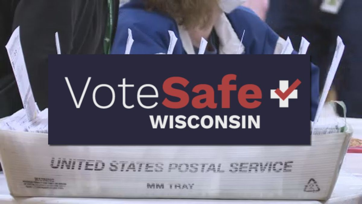 Bipartisan coalition urges Wisconsin voters to 'trust' election results