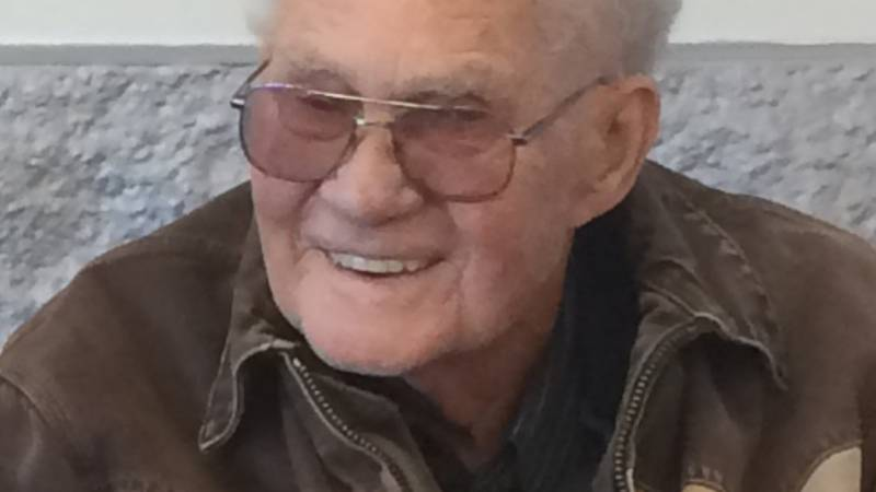 Wisconsin officials have put out a silver alert for 87-year-old Dennis Watton of Chippewa Falls.