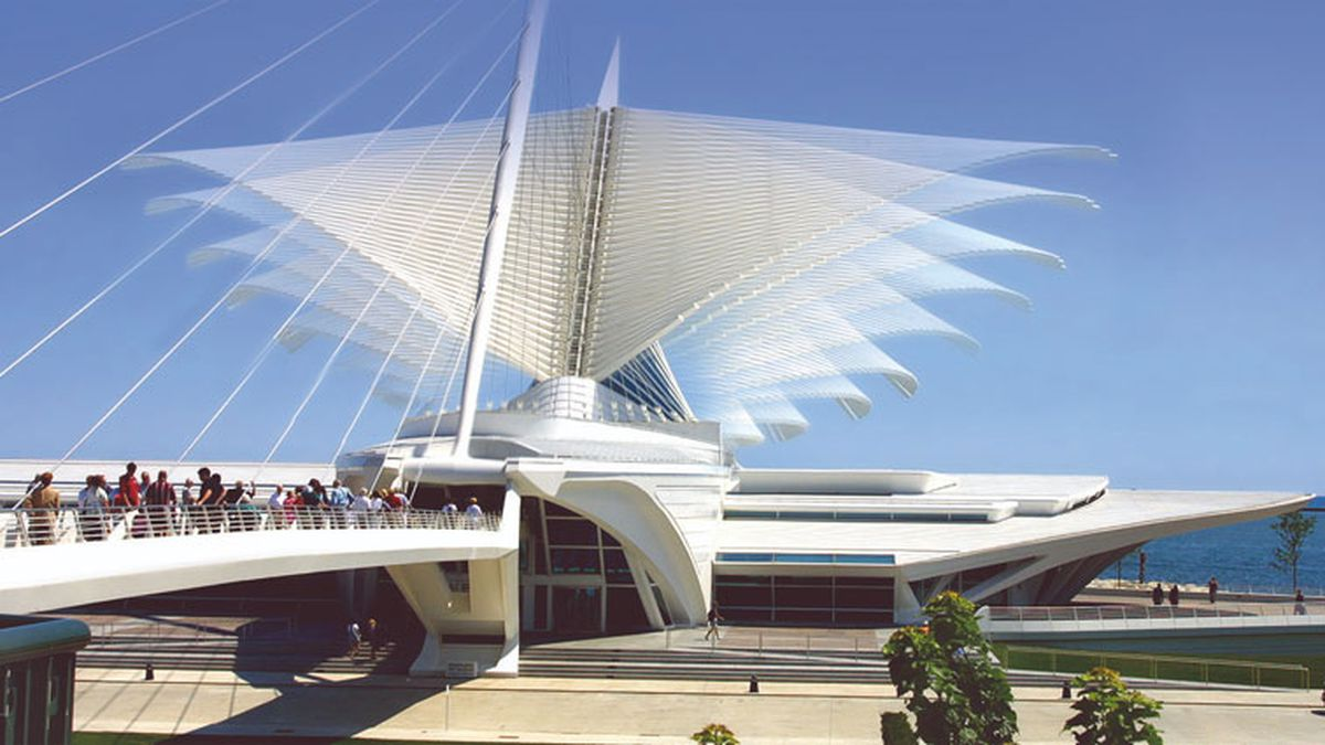 Milwaukee Art Museum set to reopen July 16