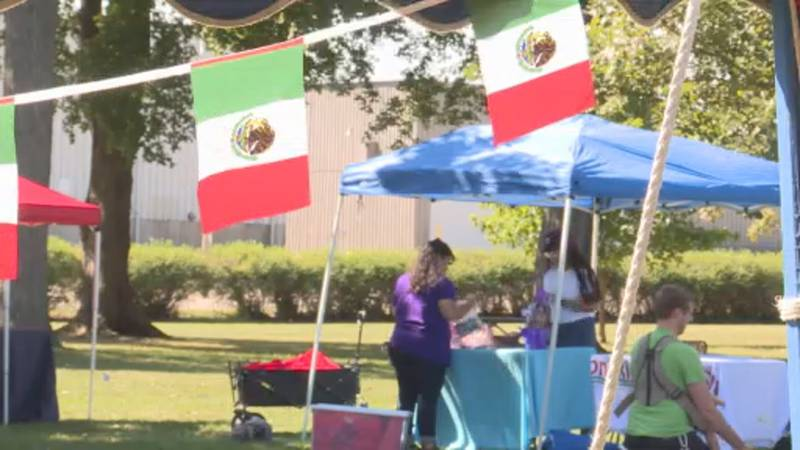 Fort Fall Fiesta at Jones Park