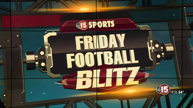 Friday Football Blitz: Game breakdown from around Wisconsin