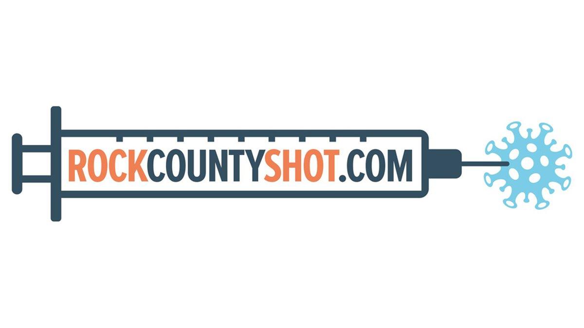 The United Way Blackhawk Region unveiled RockCountyShot.com on Thursday, April 1, 2021.